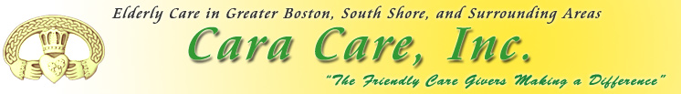 Elderly Care in Greater Boston, South Shore, and Surrounding Areas